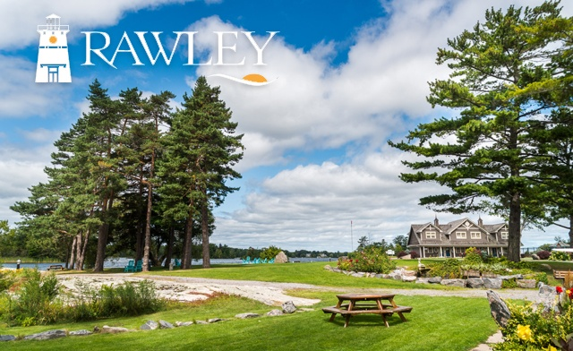 1-Night Stay at the Luxurious Rawley Resort Spa And Marina in Muskoka - New Dates Added!