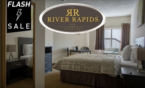 Click to view ETFV - River Rapids Inn - September 27, 2018 - Andrew