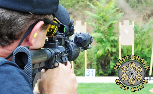 $59 for a Shooting Experience Package (a $113 Value)