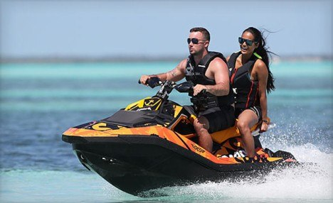 $59 and Up for Jet Ski Packages from Toronto Rental Adventures