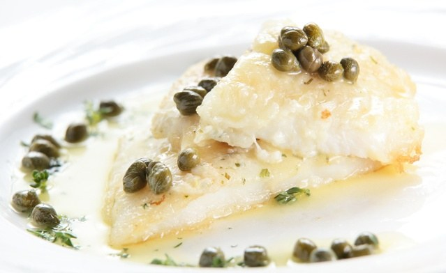 $20 for 4 lb of Atlantic Cod Fillets (a $40 Value)