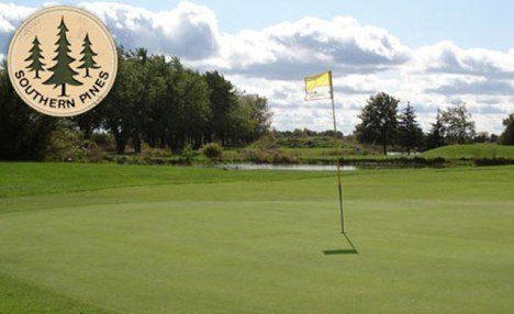$99 for Five Green Fee Passes at Southern Pines Golf & Country Club (a $245 Value)
