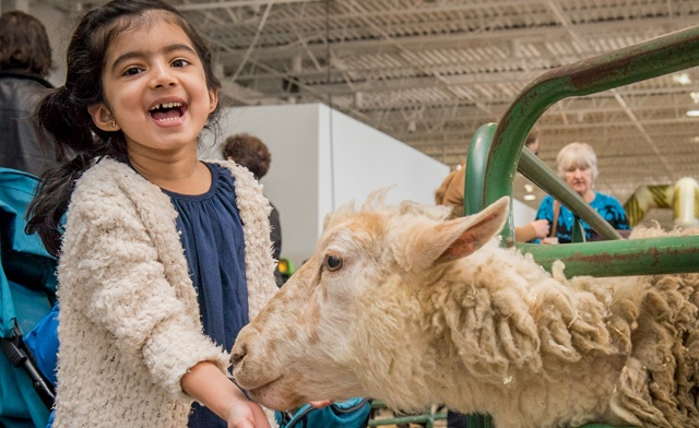 Up to 47% off Kids Fest Toronto Passes on Family Day Weekend 2019