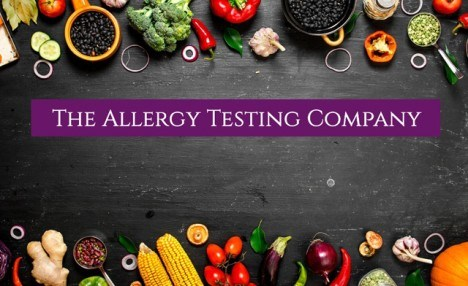 Up to 74% off Allergy Testing from The Allergy Testing Company