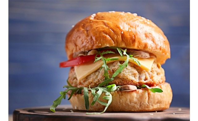 $23 for 25 Turkey Burgers (a $40 Value)