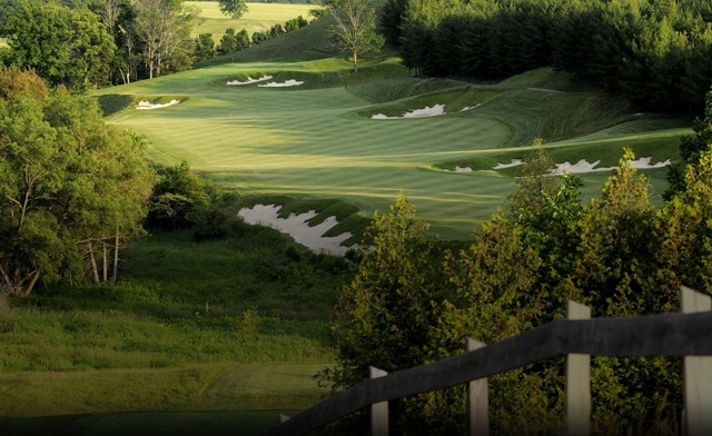 $109 for 18 Holes of Golf, Power Cart for Two People at The Club at Bond Head - Valid at North & South Course (a $252 Value)