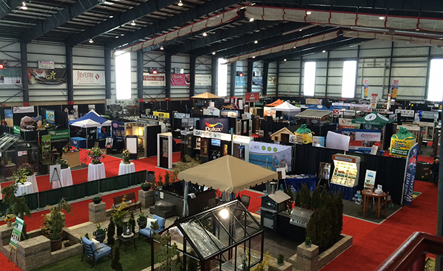 Up to 70% off Hamilton Home & Garden Show Tickets