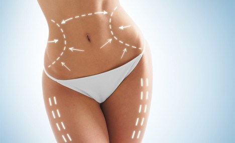 $89 for 2 i-Lipo Fat Reduction Treatments (a $400 Value)