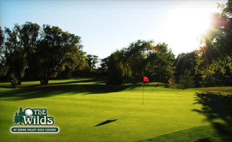 $29 for 18 Holes of Golf for 2 People Including Free Same Day Walking Replay in Barrie (a $79.65 Value)