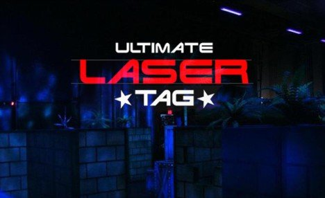 Up to 67% off Indoor Laser Tag in Mississauga