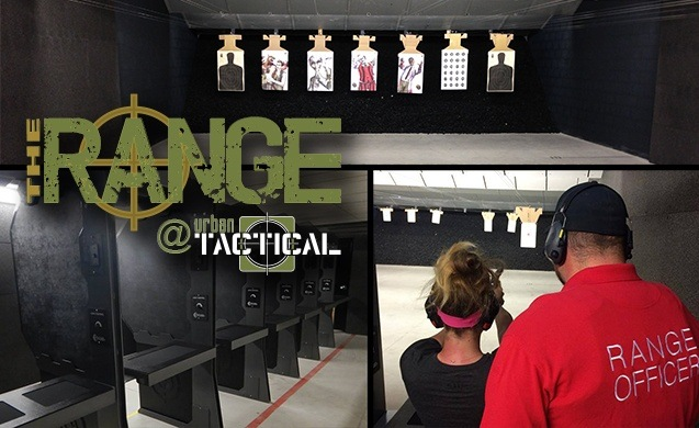 Up to 50% off Live Shooting Range Packages in Brantford