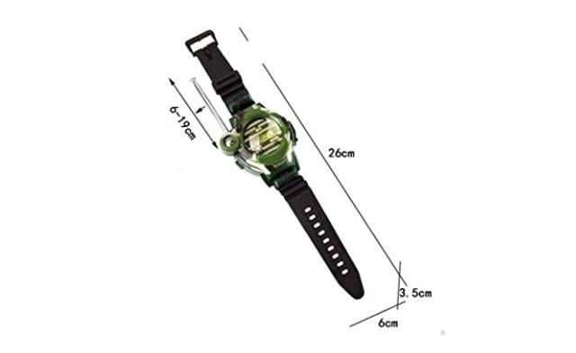$22 for a Pair of Walkie Talkie Watches (a $57.63 Value)