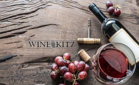 $39 for a Wine Crafting Experience Including 15 Bottles of Wine (a $90 Value)