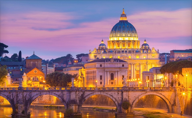 10-Day Mediterranean All-Inclusive Cruise with Flights to Spain, Italy & France