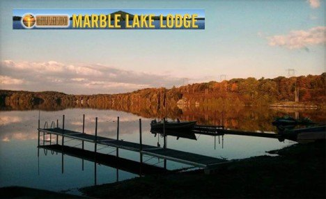 Rustic Cabin Experience at Marble Lake Lodge