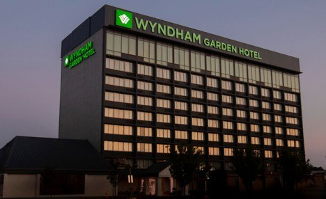 Have Family Fun or a Romantic Getaway at the Wyndham Garden at Niagara Falls, NY