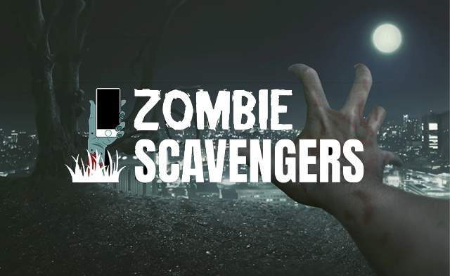 Up to 52% off Zombie Scavengers Toronto