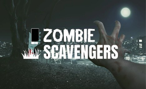 Click to view Up to 52% off Zombie Scavengers Toronto